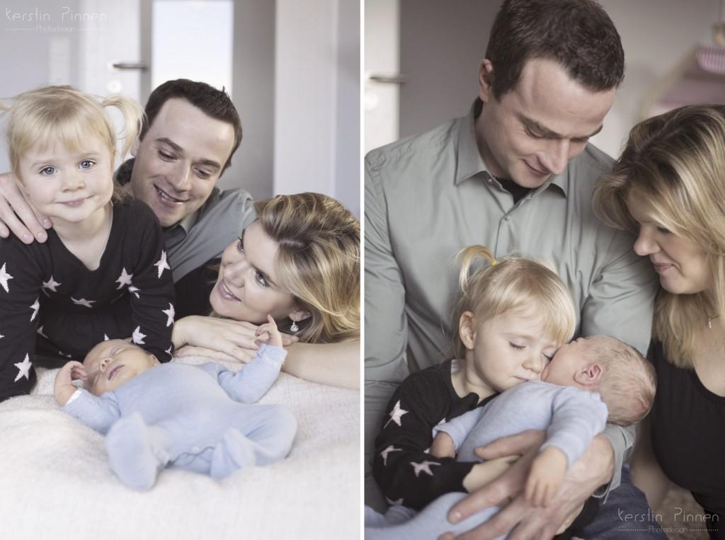 Familien-Foto